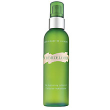 Buy Crème de la Mer The Hydrating Infusion, 125ml with Free Lifting Contour Serum, 5ml Online at johnlewis.com