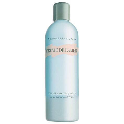 Buy Crème de la Mer The Oil Absorbing Tonic, 200ml Online at johnlewis.com