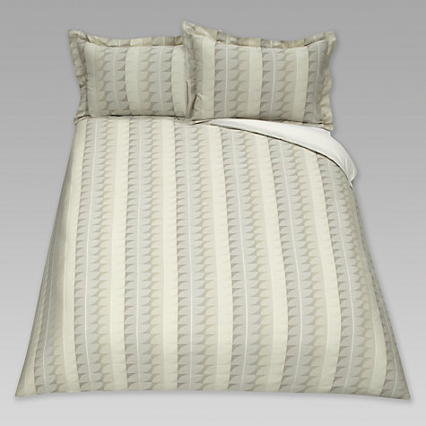 Buy John Lewis Geo Bedding Online at johnlewis.com