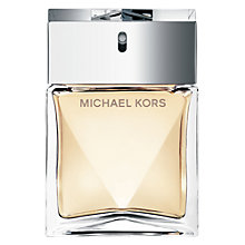 Buy Michael Kors Michael Eau de Parfum Online at johnlewis.com