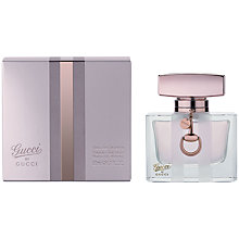 Buy Gucci by Gucci Eau de Toilette Online at johnlewis.com