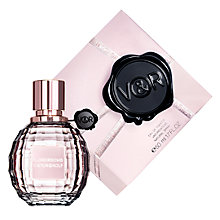 Buy Viktor and Rolf Flower Bomb Eau de Toilette Online at johnlewis.com