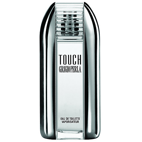 Buy Grigioperla Touch Eau de Toilette Spray Online at johnlewis.com