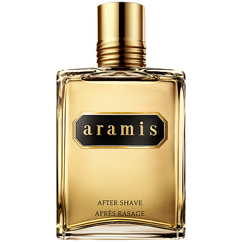 Buy Aramis Classic Aftershave Splash Online at johnlewis.com