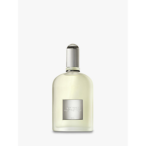 Buy Tom Ford Grey Vetiver Eau de Parfum, 50ml Online at johnlewis.com