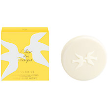 Buy Nina Ricci, L'Air du Temps Soap, 100g Online at johnlewis.com