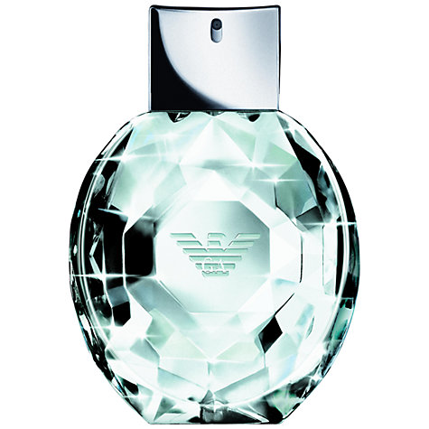 Buy Emporio Armani Diamonds Eau de Toilette Online at johnlewis.com