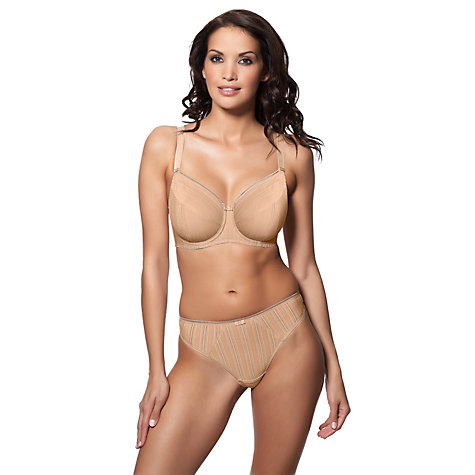 Buy Fantasie Serene Full Cup Bra Online at johnlewis.com