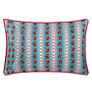 Buy PiP Studio Chinese Rose Duvet Cover and Pillowcase Set, Red Online at johnlewis.com