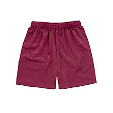 Buy Unisex Shadow Stripe Shorts Online at johnlewis.com