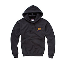 Buy The Romsey School Unisex PE Hoodie Online at johnlewis.com