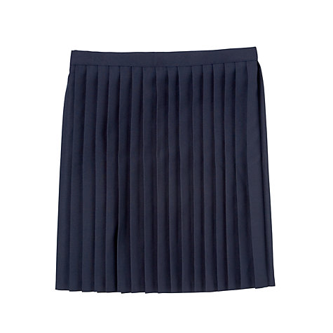 Buy Leehurst Swan School Girls' Years 4-11 PE Skirt Online at johnlewis.com