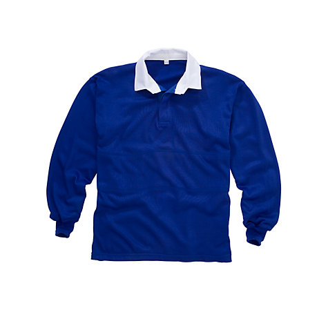 Buy Sir John Lawes School Boys Rugby Top Online at johnlewis.com