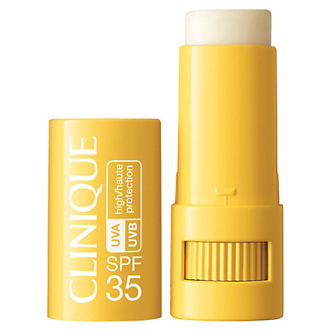 Buy Clinique SPF35 Targeted Protection Stick, 6g Online at johnlewis.com