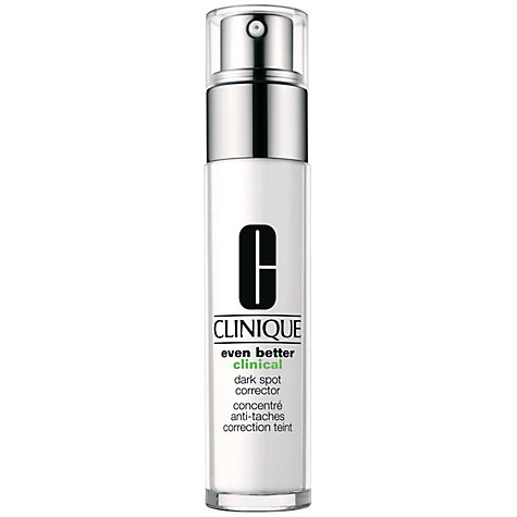 Buy Clinique Even Better Clinical Dark Spot Corrector Online at johnlewis.com