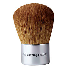 Buy bareMinerals Full Coverage Kabuki Brush Online at johnlewis.com