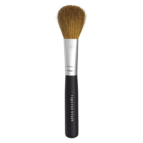 Buy bareMinerals Tapered Blush Brush Online at johnlewis.com