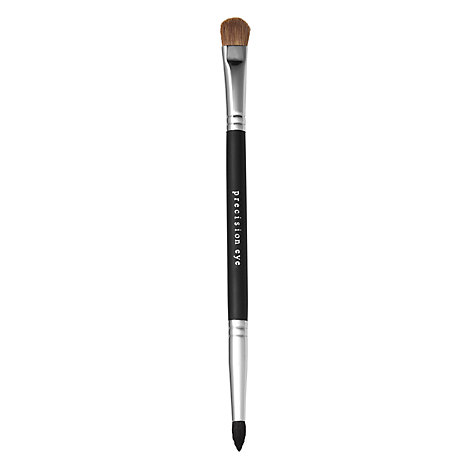 Buy bareMinerals Double-Ended Precision Brush Online at johnlewis.com