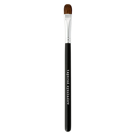 Buy bareMinerals Tapered Shadow Brush Online at johnlewis.com