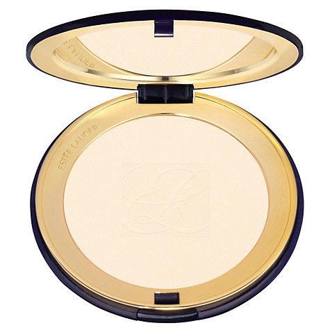 Buy Estée Lauder Lucidity Translucent Pressed Powder Online at johnlewis.com