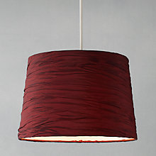 Buy John Lewis Sloane Shade Online at johnlewis.com