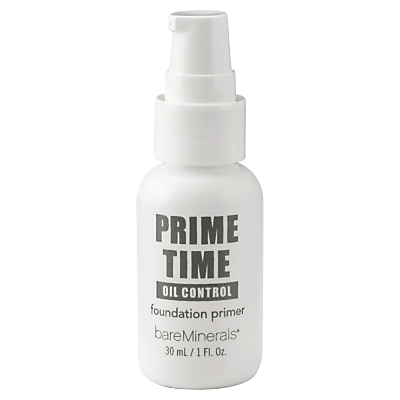 shop for bareMinerals Prime Time Oil Control, 30ml at Shopo