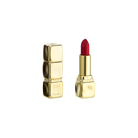 Buy Guerlain KissKiss Lipstick Precious Colours Online at johnlewis.com