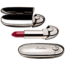 Buy Guerlain Rouge G de Guerlain Jewel Lipstick Compact Online at johnlewis.com