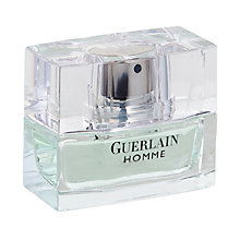 Buy Guerlain Homme Eau de Toilette Online at johnlewis.com