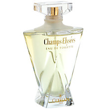 Buy Guerlain Champs Elysées Eau de Toilette Online at johnlewis.com