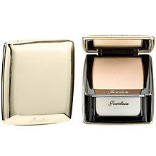 Buy Guerlain Parure Radiance Powder Foundation Refill Online at johnlewis.com