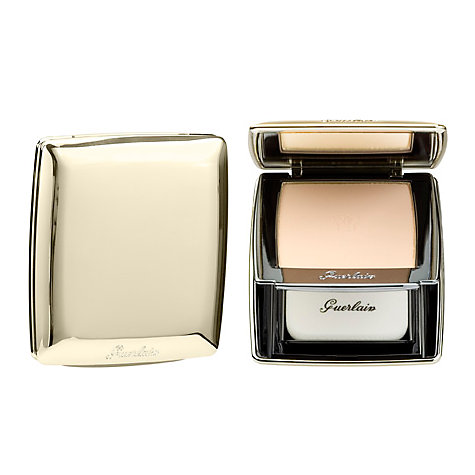Buy Guerlain Parure Compact Foundation Online at johnlewis.com