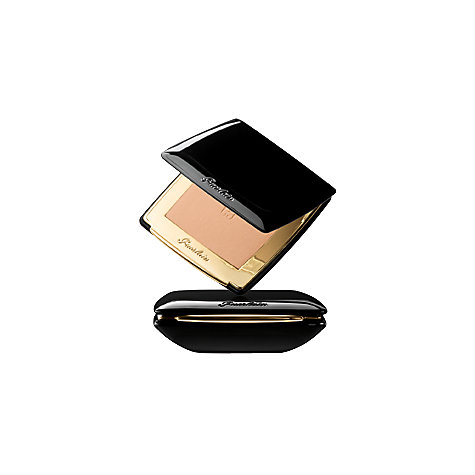 Buy Guerlain Parure Gold Compact Foundation Online at johnlewis.com