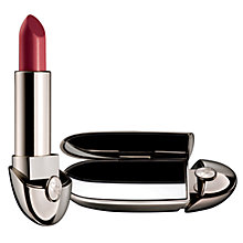 Buy Guerlain Rouge G Le Brillant Online at johnlewis.com