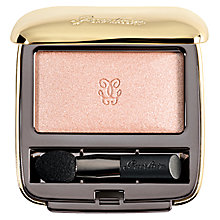 Buy Guerlain Ombre Eclat One Shade Eyeshadow Online at johnlewis.com