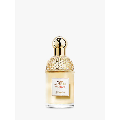 Buy Guerlain Pamplelune Eau de Toilette Spray, 75ml Online at johnlewis.com
