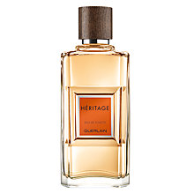 Buy Guerlain Héritage Eau de Toilette Spray, 100ml Online at johnlewis.com