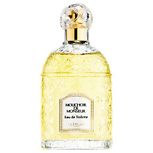 Buy Guerlain Mouchoir de Monsieur Eau de Toilette, 100ml Online at johnlewis.com