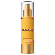 Buy Decléor Expression De L'Age Radiance Smoothing Cream, 50ml Online at johnlewis.com