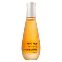 Buy Decléor Aromessence Face Tan Activator, 15ml Online at johnlewis.com