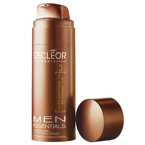 Buy Decléor Men's Aftershave Cream, 50ml Online at johnlewis.com