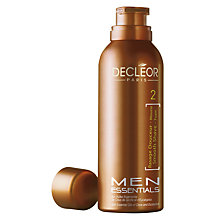 Buy Decléor Smooth Shaving Foam, 200ml Online at johnlewis.com