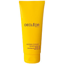 Buy Decléor Exfoliating Shower Gel, 200ml Online at johnlewis.com