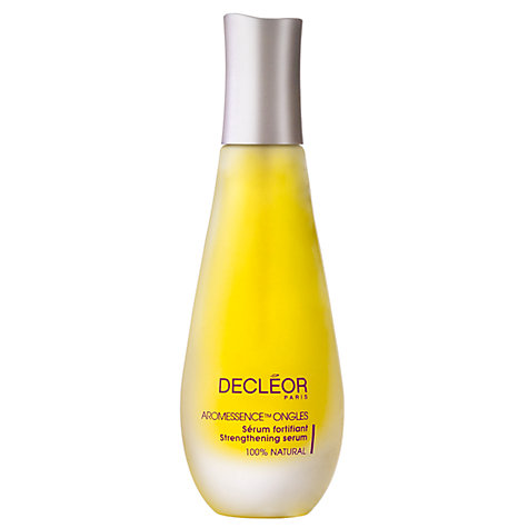Buy Decléor Hand And Nail Oil, 15ml Online at johnlewis.com