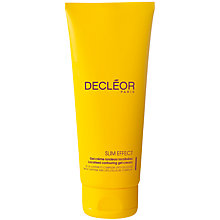 Buy Decléor Slim Effect Contour Gel Cream, 100ml Online at johnlewis.com
