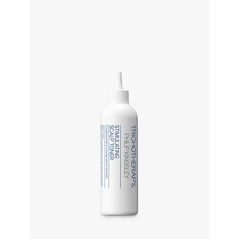 Buy Philip Kingsley Scalp Toning Tonic, 250ml Online at johnlewis.com