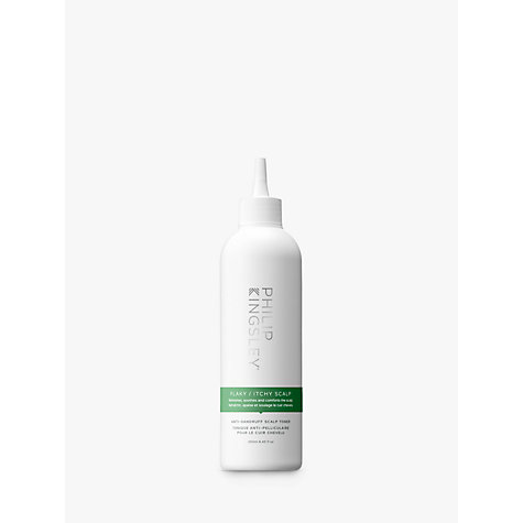 Buy Philip Kingsley Flaky Itchy Scalp Tonic 250ml Online at johnlewis.com