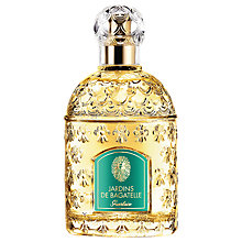 Buy Guerlain Jardins de Bagatelle Eau de Parfum, 100ml Online at johnlewis.com