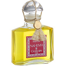 Buy Guerlain Nahema Perfume Bottle, 30ml Online at johnlewis.com