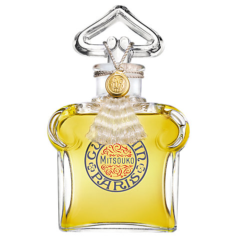 Buy Guerlain Mitsouko Perfume, 30ml Online at johnlewis.com